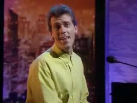 Hey Jude (in normal tone) - Hugh Laurie