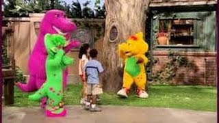 Barney  Friends  Books Are Fun Season 5 Episode 1