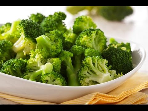 Tastes like steamed broccoli but is raw!  Presevere nutrients, destroy nothing.