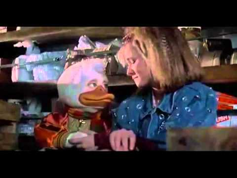 Pommentary: Howard the Duck