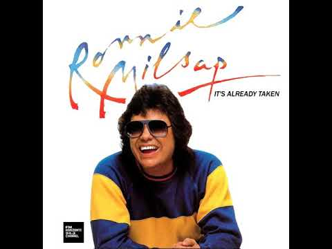 Ronnie Milsap - It's Already Taken