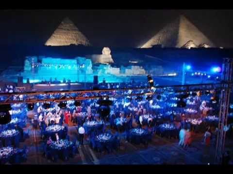 Night Tour Cairo to Giza Pyramids Sound Light Show Trip in Cairo