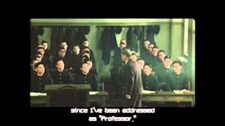 Madadayo Opening Scene (Akira Kurosawa, 1993)