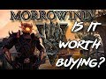 IS ESO MORROWIND WORTH BUYING Elder Scrolls Online Morrowind Review