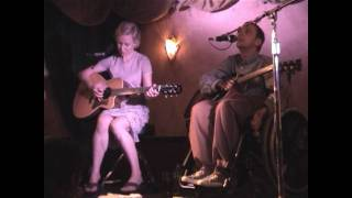 "Kristin Hersh and Vic Chesnutt Performing ""Panic Pure,"" SF 6/3/2000"