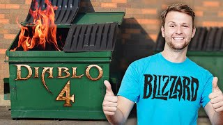 Blizzard Already Ruined Diablo 4 - Inside Gaming Daily