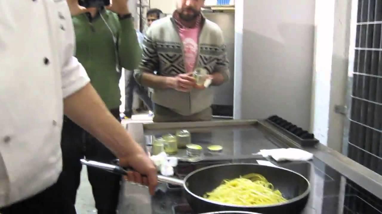 info for 76c47 91dc2 Secondo Spaghetto al Trombolotto presso Culinaria 2013 Roma- Fabio Stivali  Simposio Sermoneta