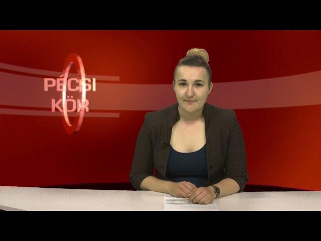 Pécsi Kör - 2021.04.07.