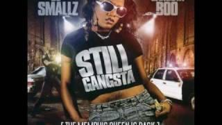 Gangsta Boo - Show Ya Grill.