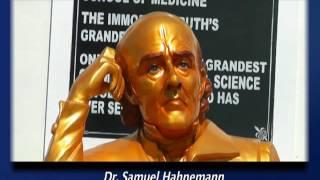 Samuel Hahnemann's Documentary