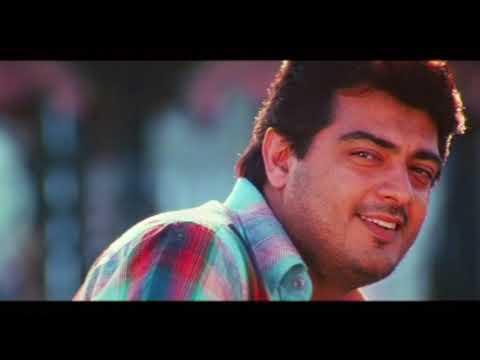 Ding Dong Kovil Mani | Tamil Video Song | Ji | Ajith | Trisha | Madhu Balakrishnan