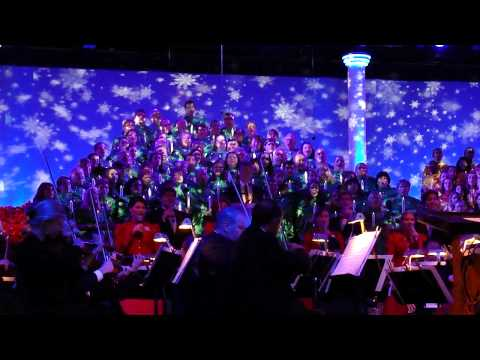 hqdefault - The holidays at Disney World - Candlelight Processional dates for 2018 released