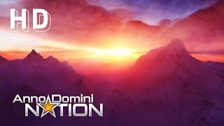"Happy Beat Instrumental ""Morning Comes"" - Anno Domini Beats"