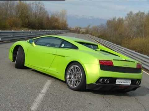 Lamborghini Gallardo Youtube