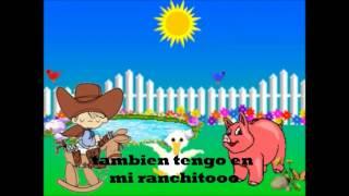 Karaoke Mi Ranchito - Yola Polastri