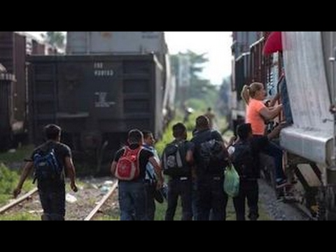 Activist: Illegal immigration hurts black men most