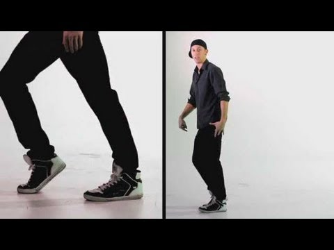 How to Dance like Michael Jackson | Hip-Hop How-to