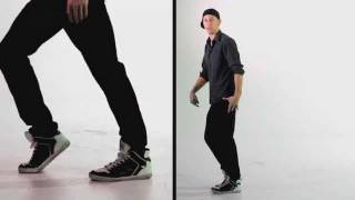 How to Dance like Michael Jackson | Hip-Hop How-to