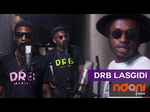 Ndani Sessions - DRB