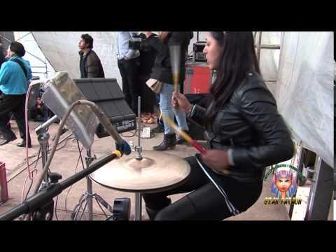 CUMBIA DE HOY - GRUPO IBERIA EN VIVO 2014