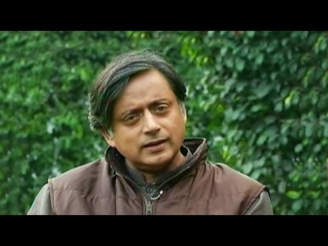 Exclusive: Allegations regarding Sunanda's murder have been painful, says Shashi Tharoor
