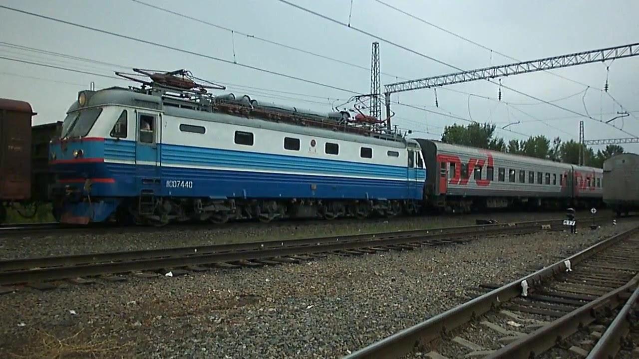 этой маршрут поезда новосибирск волгоград фото был