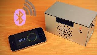 Hoe je een Bluetooth-Speaker in Huis