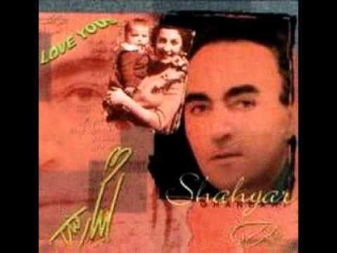Shahyar Ghanbary - Ghazal Banou شهیار قنبری - غزل بانو