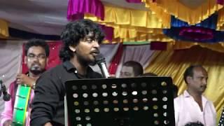 Mutta Kanna Yendi Summa | Gana Sudhakar | Jp Veeramani