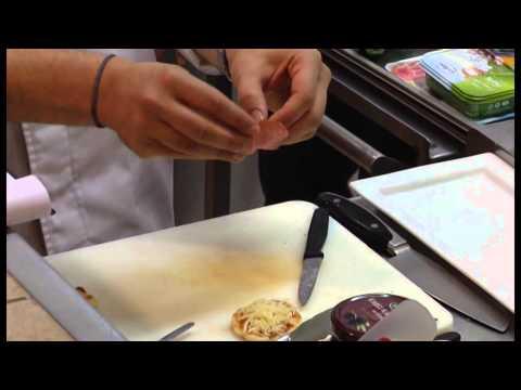 Καλοκαιρινοί μεζέδες με έμπνευση | Cooking Academy