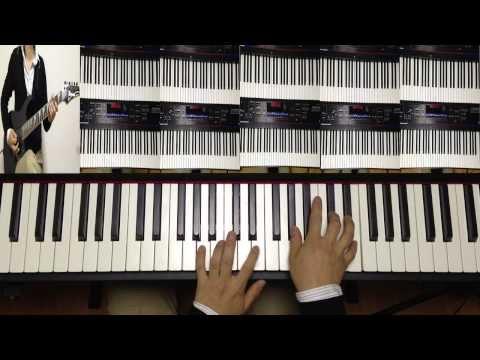 Utada Hikaru - Sakura Nagashi (instrumental Ver)