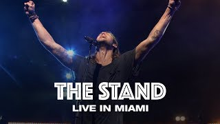 Watch Hillsong United The Stand video