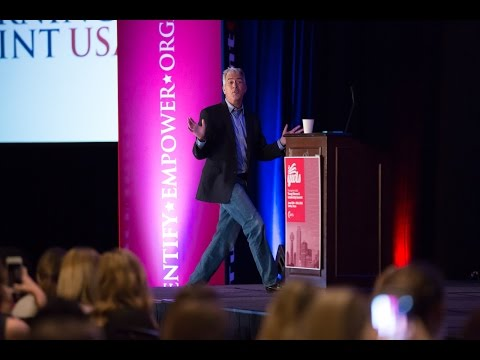 Joe Walsh rocks the house at Turning Point USA's Young Women's Leadership Summit
