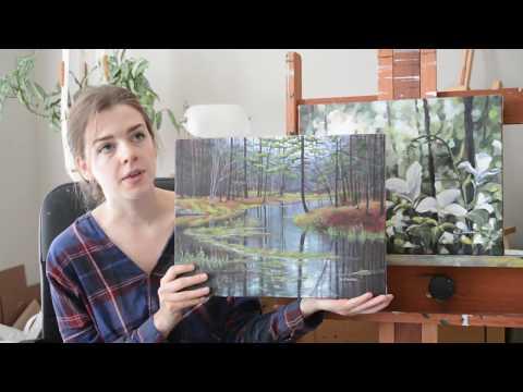 What's Happenin' #1: ECOAA Paint Weekend