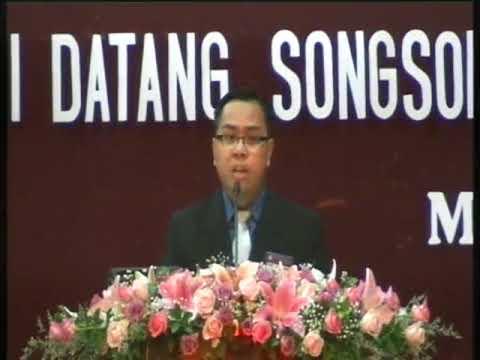 Ibadah  Persekutuan Tubuh Kristus II -  Kartika Graha - Malang, 20 September 2017 (Rabu Pagi)