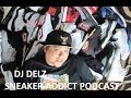 Nike VS Jordan Brand Signature Shoes From NBA Superstars & More -Dj Delz Sneaker Podcast