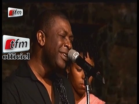 Documentaire - Return to Goree by Youssou Ndour - The concert