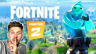 FORTNITE CHAPTER 2 IS AMAZING! *NEW SEASON UPDATE*
