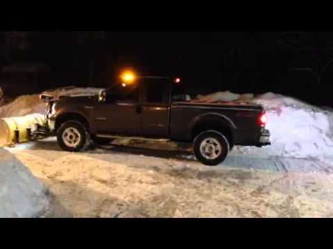 F350 Super Duty Strobe Lights With Mirror Mod And Atomic