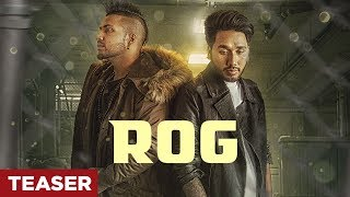 Musahib Feat. Sukh-E: ROG (Song Teaser) 29 June @10 AM