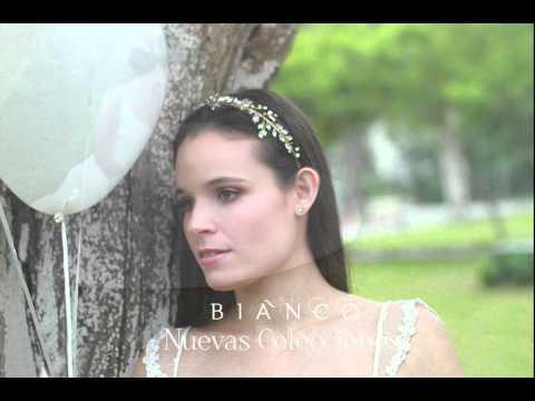 Bianco tocados