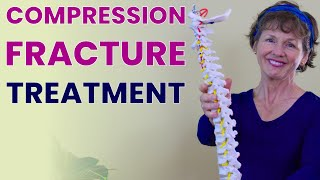 How to Treat a Compression Fracture