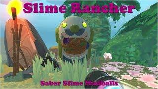 Pure Saber Slime