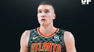Hawks Get Bogdanovic! Bam, Ingram Max Contract Extensions! 2020 NBA Free Agency