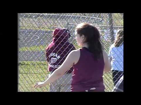 NCCS - AuSable Valley Track  5-12-05