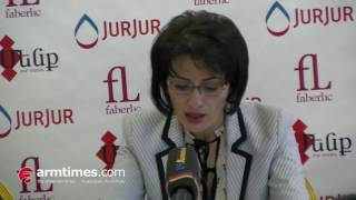 Հայաստանում անգործության ցուցանիշով կանայք առաջ են անցել տղամարդկանց