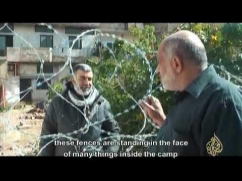 Nahr El-Bared, Mukhayyam `Itiqa (Detention Camp) - Dir. Sandra Madi, 2011