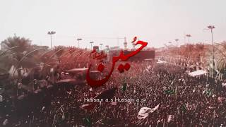 Asif Raza Khan | Matam ماتم کيوں؟ | English Translation New Noha 2016