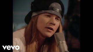 [5.50 MB] Guns N' Roses - Patience (Official Music Video)