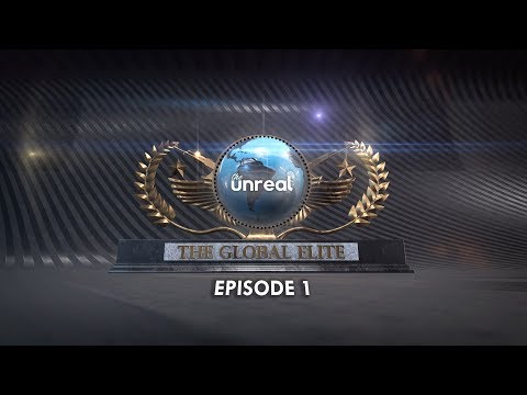 CounterStrike GO LIVE - Episode 1 : Road to GE  -theunreal